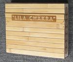 Lila chakra box