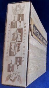 Box Angel Chess