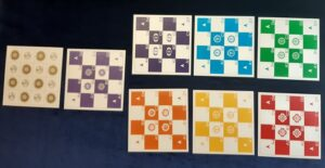 Field Angel Chess